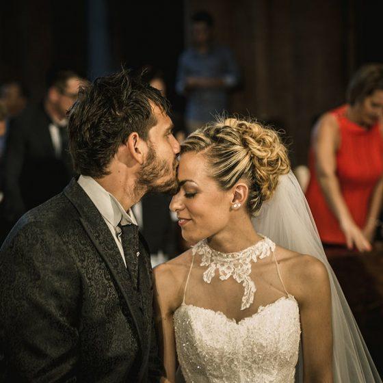 Trailer matrimonio