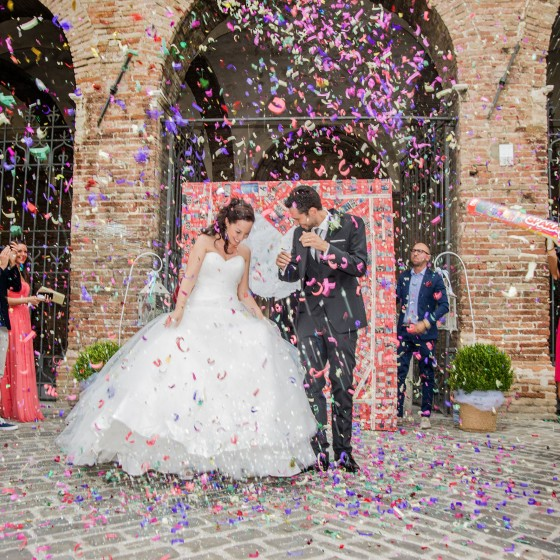 Video Matrimonio – Chiaravalle Ancona