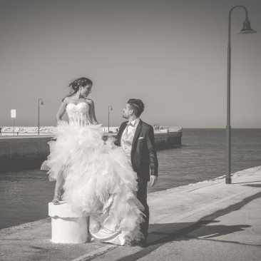 Video Matrimonio – Senigallia Ancona