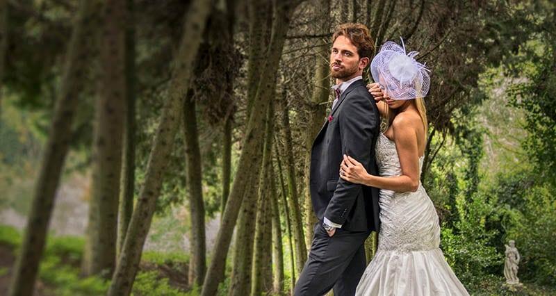 Le foto del matrimonio: amici, parenti o fotografo?