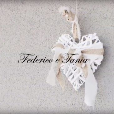 Video Matrimonio Jesi
